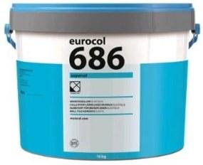 Eurocol Supercol pasta tegellijm emmer a 18 kg. 68618
