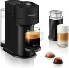 Magimix Vertuo Next Nespresso machine en Aeroccino melkschuimer 11719