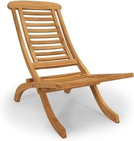Verstelbare ligstoel Buitengewoon de Boet