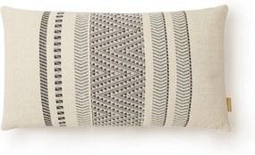 Malagoon Native Stripe sierkussen 35 x 65 cm