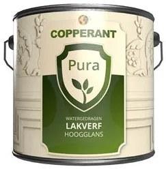 Copperant Pura  Lakverf Hoogglans - Mengkleur - 2,5 l