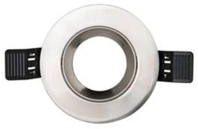 Interlight LED spot set IP20 dimbaar rond 90mm met driver 36° richtbaar wit LED SPOT SET MR16 RND WIT