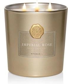 Rituals Imperial Rose XL geurkaars