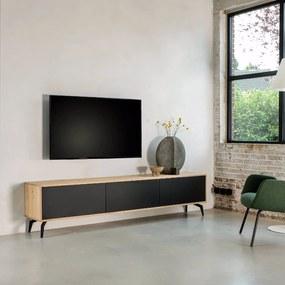 Scandinavian tv-meubel Bjorn