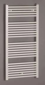 Zeno handdoekradiator 79x45cm 341W Wit