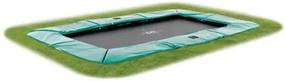 Supreme Ground Level Trampoline 244 x 427 cm