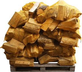 Zakken Berkenhout Haardhout – 25 zakken a 12,5 kg