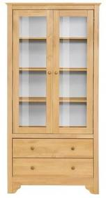Home affaire vitrinekast »Seli«, hoogte 183 cm