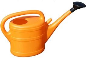 Geli gieter 10 liter Oranje