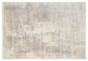Rivièra Maison - Cascais Rug 230x160 - Kleur: grijs