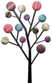 Kare Design Bubble Tree Design Wandkapstok Bubble Tree