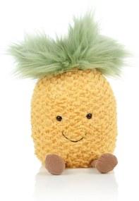 Jellycat Amuseable Pineapple knuffel 39 cm