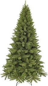 Forest Frosted Pine kunstkerstboom groen d117 h215 cm