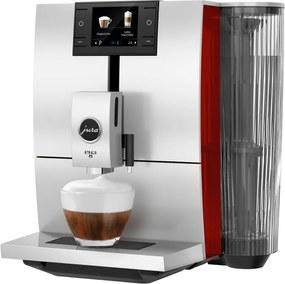 Jura ENA 8 Suset Red koffiemachine 820921