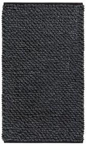 Aquanova Brent Badmat 70x120cm Zwart BREBML-09