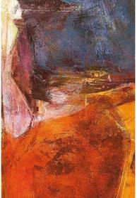 Goossens Schilderij Vigon, 80 x 120 cm excl frame