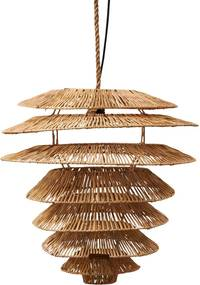 Rivièra Maison - Rio Hanging Lamp - Kleur: naturel