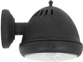 Silverstone wandlamp