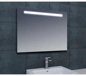Wiesbaden Line spiegel 100x80cm met LED verlichting 38.3762