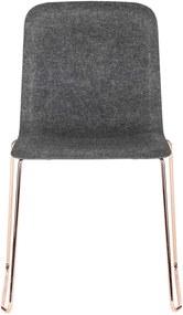 Lensvelt This chair felt stoel