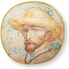 Beddinghouse Self Portrait sierkussen 40 cm
