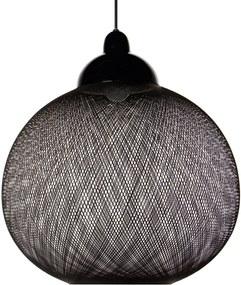 Moooi Non Random hanglamp medium zwart