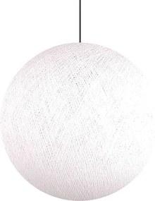 Lamp Wit 41cmØ