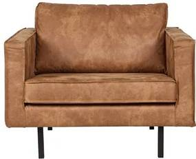 Rodeo Loveseat Cognac
