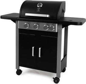 Garden Grill gasbarbecue Premium 3.1 - Leen Bakker