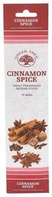Wierooksticks Green Tree - cinnamon spice - 15 stokjes
