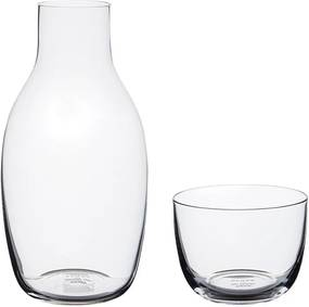 Serax Passe-Partout waterkaraf met glas 75 cl