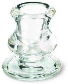 Kandelaar Glas kandelaar tafelkaars