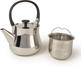 Alessi Cha theepot met filter 90 cl