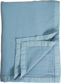 vtwonen Cuddle Blue Plaid 260x260