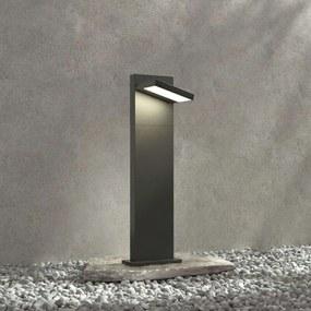 LED tuinpadverlichting Silvan, 65 cm