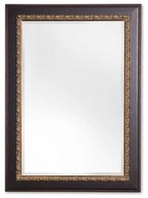Klassieke Spiegel 78x138 cm Hout - Bella