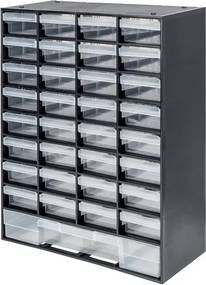 Opbergbox 33 lades