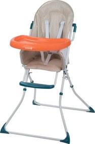 Kanji Kinderstoel - Happy Day - Kinderstoelen