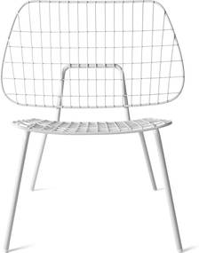 Menu Menu WM String Fauteuil Wit