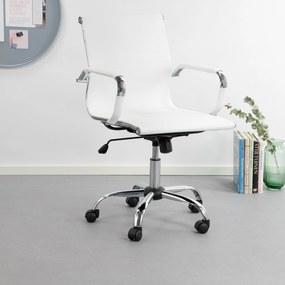 Bureaustoel 'Small Chief', kleur wit