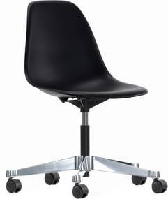 Vitra PSCC bureaustoel zwart