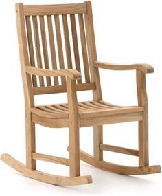 Sunyard Preston schommelstoel - Laagste prijsgarantie!