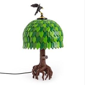 Seletti Seletti Tiffany Tafellamp