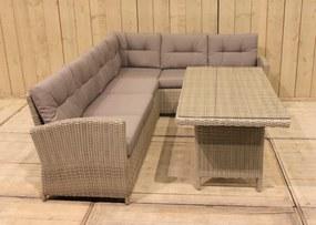 Amarillo loungeset light kobo grey