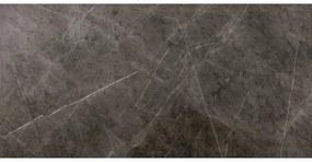 Vtwonen classic vloertegel 74x148cm antracite glans 1409502