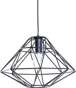 Hanglamp zwart GUAM