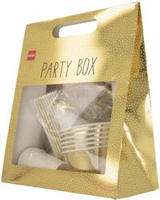Party Box Voor 6 Personen