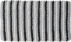 Sealskin Bright Badmat 50x80cm Polyester Zwart 294665419
