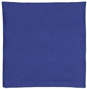Theedoek 65x65 Katoen Donkerblauw