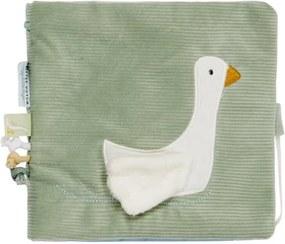 Activiteitaenboekje - Little Goose - Knuffels